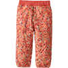 Reversible Tribbles Pants Untamed/Spiced Coral
