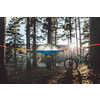 UNA 1-Person Tree Tent Forest Green