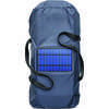Solar Carrying Case for FirePit Grey