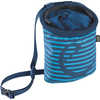 Rocket Twist Chalk Bag Blue Stripe