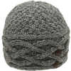 Tuque Celtic Gris chiné