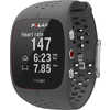 Montre de sport avec GPS M430 Noir