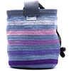Sac à magnésie Knit Iris