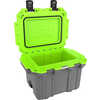 Progear 30QT Elite Cooler Dark Gray / Green