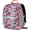 Junior Book Bag Cloud Mountain Print