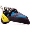 X1 Rock Shoes Seafoam/Neon Yellow