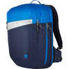 Campus Book Bag Cobalt/Space Blue