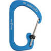 SlideLock Carabiner #3 Blue
