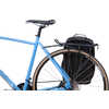 Sacoche de vélo/Sac à dos Black