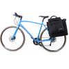 Porte-habits de vélo Classic Noir
