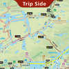 Killarney Camping Map