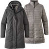 Vosque 3 in 1 Parka Forge Grey