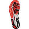 RC1400v5 Road Running Shoes Black/Flame