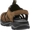Rialto Sandals Bison/Black