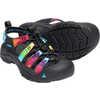 Newport Retro Sandals Original Tie Dye