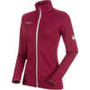 Aenergy Light Midlayer Jacket Beet