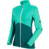 Aenergy Light Midlayer Jacket Atoll-Teal