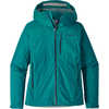 Stretch Rainshadow Jacket Elwha Blue
