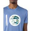 T-shirt Rapti Barrel Sanguine de mer