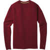 Merino 250 Baselayer Long Sleeve Crew Tibetan Red H