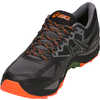 Gel FujiTrabuco 6 GTX Trail Running Shoes Carbon/Black