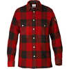 Chemise Canada Butte rouge