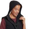 Kimber Vest Black
