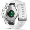 Fenix 5S Plus Sapphire White/White