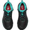 Ultra Fastpack III Mid Gore-Tex Light Trail Shoes TNF Black/Porcelain Green