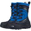 Alpenglow IV Waterproof Winter Boots Urban Navy/Bomber Blue
