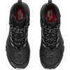 Chaussures randonnée Ultra Fastpack III Mid Woven Noir TNF/Blanc TNF