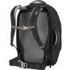 Supercontinent 40 Carry On Black/Asphalt