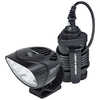 Seca 2000 Race Bike Light Black