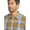 Holton Long Sleeve Shirt Bronzed