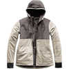 Mountain Sweatshirt Full Zip Peyote Beige/Graphite Grey