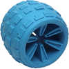 High Roller Plus Dog Toy Blue