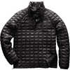 ThermoBall Pullover TNF Black