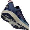 Bondi 6 Road Running Shoes Marlin/Blue Ribbon