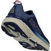 Bondi 6 Road Running Shoes Marlin/Blue Ribbon