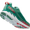 Clifton 5 Road Running Shoes Green-Blue slate/Canton