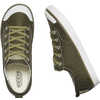 Elsa II Quilted Sneaker Martini Olive