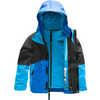 Boundary Triclimate Jacket TNF Black