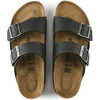 Arizona Sandals Anthracite