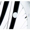 Reflective Stickers White