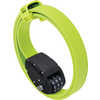 Cinch Lock Flash Green