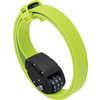 Cinch Lock Flash Green