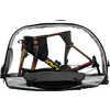 Sac de transport de vélo Jetpack V2 XL Gris urbain