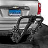 Ridge 4 Bike Rack Black