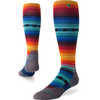 All Mountain Snow Socks Calamajue Blue
