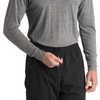 Pantalon extensible Hydrofoil Noir